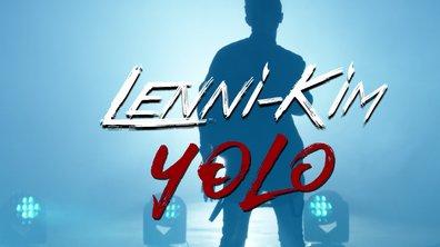 YOLO - Le nouveau clip de Lenni Kim, nouveau participant de Danse avec les stars !