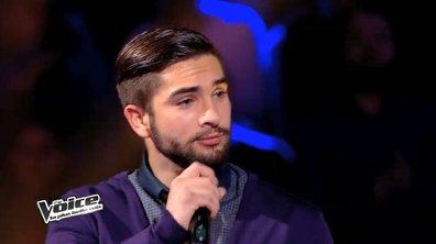 The Voice 3 : Le Top 3 des meilleures battles du samedi 8 mars (VIDEOS)