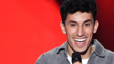 "The Voice 2021 – Youssef Zaki chante ""Fix you"" de Coldplay"