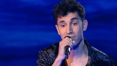 "The Voice 2021 – Youssef Zaki chante ""Falling"" de Harry Styles (KO)"