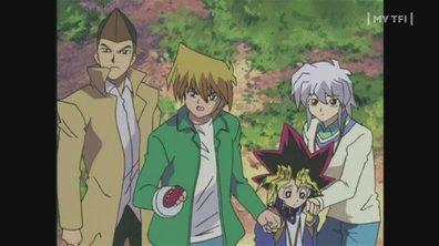 Yu-Gi-Oh - S01 E25 - Amitié étincellante
