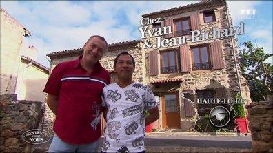 Bienvenue chez nous : l'équipe de l'émission rend hommage à Jean-Richard