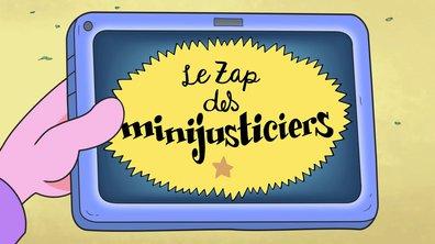 """Le Zap des Minijusticiers """" Des pouvoirs pour s'assumer"""""""