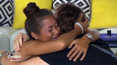 La Bataille des Couples : Alizée fait une belle déclaration d'amour à Maxime (Episode 57)