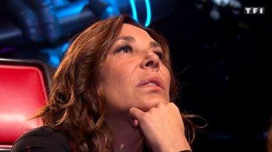 EXCLU. Zazie au bord des larmes durant les répétitions de Maëlle