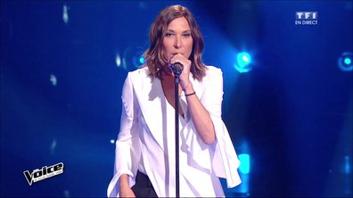 Zazie interprète en direct son titre « Rodeo » (Saison 05)