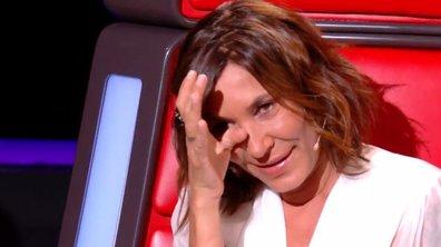 Quand Chloé fait pleurer Zazie (VIDEO)