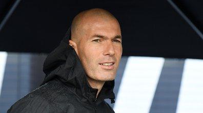 PSG/OM, Ghezzal, Zidane : les infos mercato de la matinée