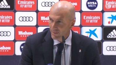 Messi quitte Barcelone ? La rumeur ne plaît pas à Zidane