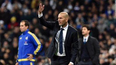 Grand Format - Zidane, à toute épreuve