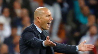 Liga: Ce Real Madrid à deux visages et la tête à Liverpool (2-2)
