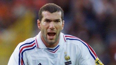 France - Espagne : Revoir le but sur coup franc de Zinedine Zidane (Euro 2000)