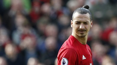 Marca annonce Zlatan aux Los Angeles Galaxy !