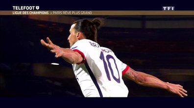 Mercato : Un proche de Zlatan vers le PSG ?