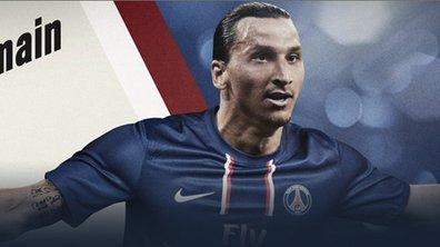 PSG : premier match d'Ibrahimovic avec Paris ?