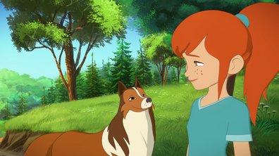 Lassie & Zoé, une amitié complice