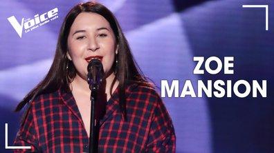 Zoé Mansion - Je te sens venir (Juliette Armanet)