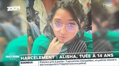 Zoom – Affaire Alisha : les réseaux sociaux rendent-ils les jeunes plus violents ?