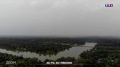 Zoom au fil du Mékong, le plus grand fleuve d'Asie du Sud-Est