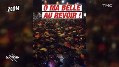 Zoom : Bella Ciao, l'hymne d'une révolution à une autre