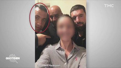 Zoom : Benalla arme au poing, fake news ?