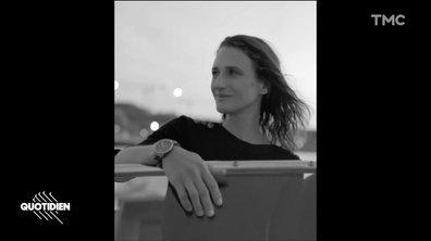 Zoom : Camille Cottin, hilarante et inattendue égérie Chanel