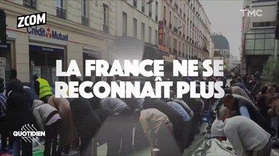 Zoom : le clip bien anxiogène du retour de la droite française