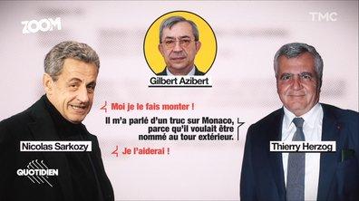 Zoom – Condamnation de Nicolas Sarkozy : quelles sont les preuves ?