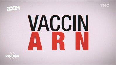 Zoom – Covid-19 : en quoi le vaccin Pfizer est-il différent des autres à l'étude ?