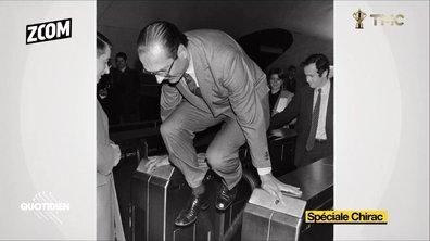 Zoom : les dessous de la photo culte de Chirac dans le métro
