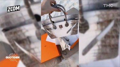 Zoom : et si le sac hors de prix de Nabilla était un énorme coup de com' pour Hermès ?