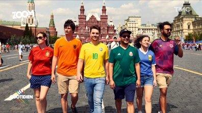 Zoom – EURO 2020 : le drapeau LGBT est-il politique ?