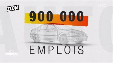 Zoom : faut-il sauver Renault ?