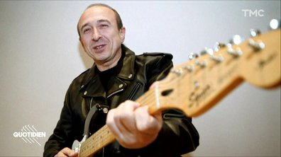 Zoom : Gérard Collomb, ce rockeur