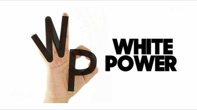 Zoom : le geste des suprémacistes blancs qui secoue les États-Unis