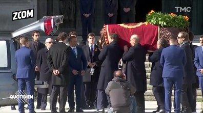 Zoom : l'exhumation du dictateur espagnol Franco