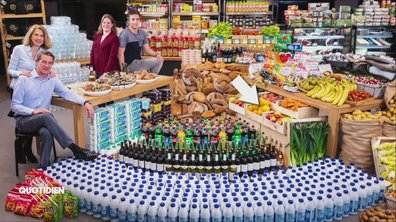 Zoom : l'alimentation des Français à la loupe