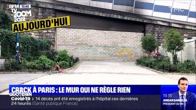 Zoom : le mur de la honte made in France