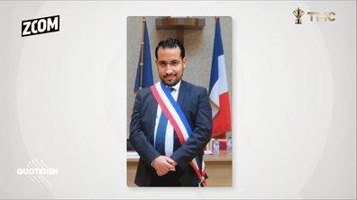 Zoom : les photomontages d'Alexandre Benalla, futur maire de Saint-Denis ?