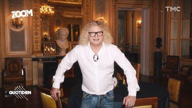 Zoom : qui est Pierre-Jean Chalençon, l'homme qui assurait faire des dîners clandestins avec des ministres ?