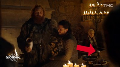 Zoom : Starbucks s'invite dans Game of Thrones
