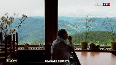 Zoom sur l'Alsace secrète