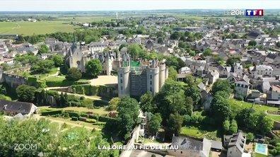 Zoom sur la Loire