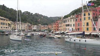 Zoom sur la Riviera italienne