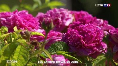 Zoom sur les jardins du Val de Loire