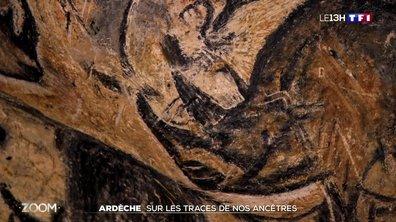 Zoom : sur les traces de nos ancêtres en Ardèche