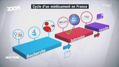 Zoom – Vaccin: mais pourquoi l'administration française est-elle si lente ?