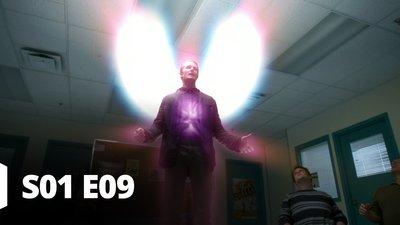 S01 E09 - Dans la lumière