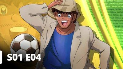 S01 E04 - Tsubasa et Roberto