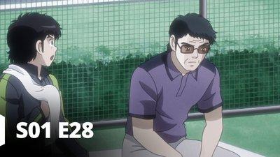 S01 E28 - A chacun sa route